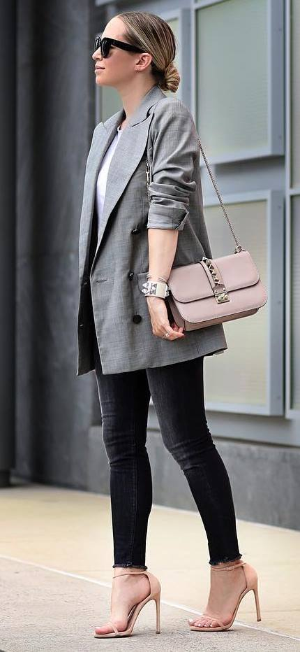 amazing office style outfit