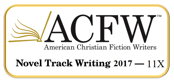 2017 ACFW Novel Track Writing Challenge