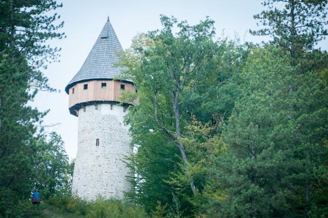 Cetatea Ika