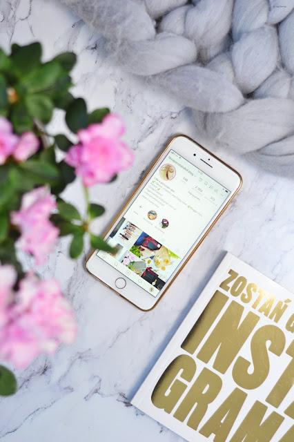 Książka jak zostać gwiazdą Instagrama