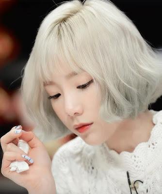 Chia sẻ cách tẩy tóc trắng tối đa vẫn mềm mượt mà không mất nhiều nước