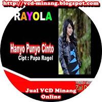 Rayola - Hanyo Punyo Cinto (Album)