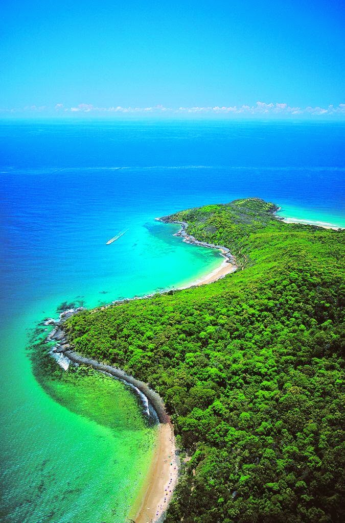 Noosa, Queensland, Australia | Australia the perfect land photography lovers