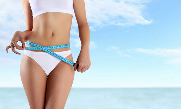 Easily Slim Down During the Summer in 3 Effective and Irreparable Tips
