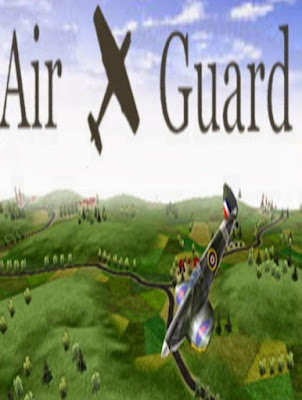 Air Guard Game Free Download For PC