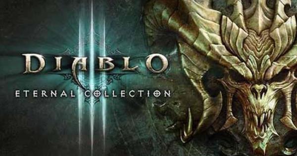 Arranca el evento de lanzamiento de Diablo III en Nintendo Switch