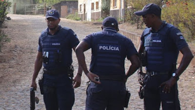 "Cape Verde ""shooter"" found after manhunt"