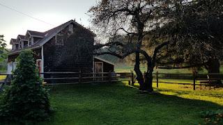 Lachat Town Farm Weston CT