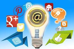 "Pengertian Secara Singkat Tentang ""Internet Marketing"" Serta Pendukungnya"
