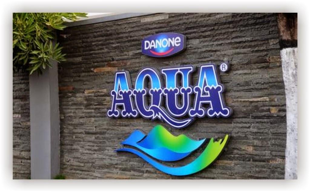 Info Lowongan Operator Produksi Terbaru PT Danone Aqua Indonesia