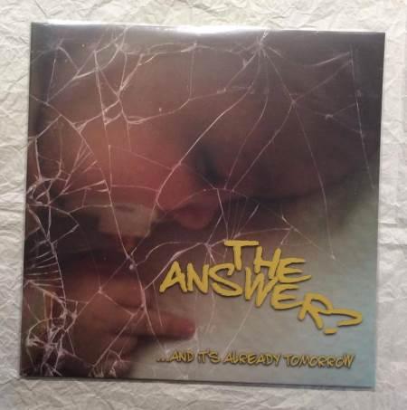 THE ANSWER?: Κυκλοφόρησε το νέο τους άλμπουμ