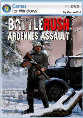 Descargar BattleRush Ardennes Assault pc full español mega y google drive /