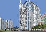 Flats for rent in DLF Pinnacle Gurgaon