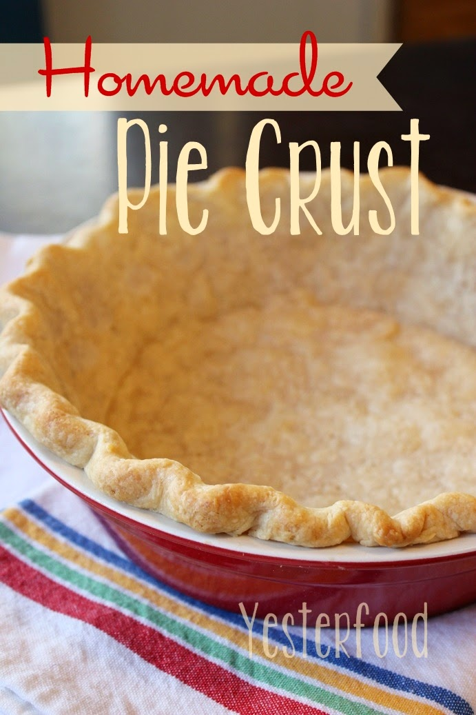 homemade-pie-crust