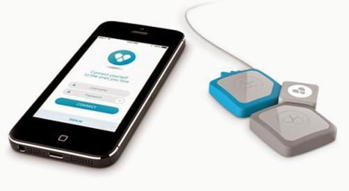 tracker localizzatore GPS MOBILE per bambini e animali
