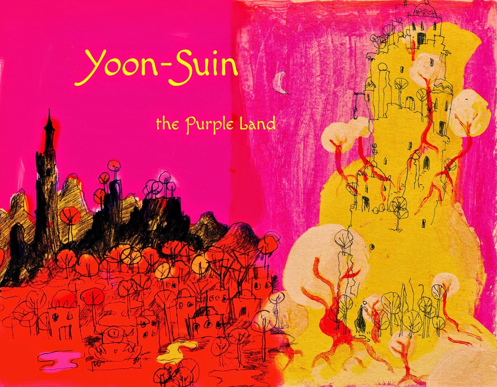 Yoon-Suin Print Edition