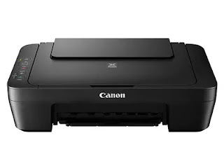 Canon PIXMA MG2525 Software Manual and Setup Download
