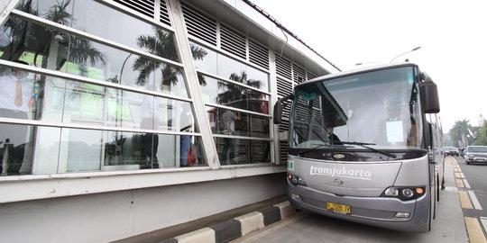 Kabar Gembira, Transjakarta Akan Operasikan Bus Khusus Wanita