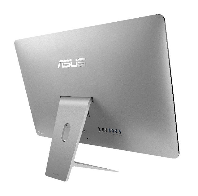 PC Desktop ASUS Zen All in One ZN241