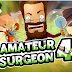 Amateur Surgeon 4 Mod Apk Download Unlimited Money v2.3.0