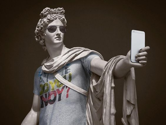 Apollo - By Leo Caillard