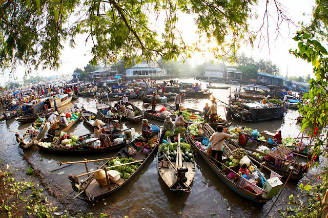 Top 8 Nice Places to Visit in Vietnam ben tre