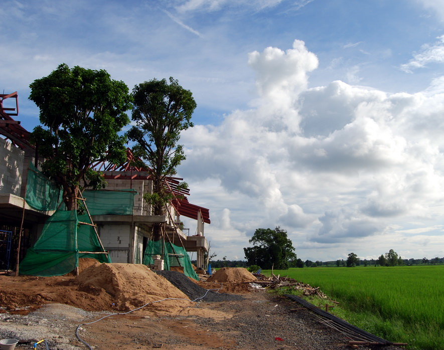 Buriram House Builder Buriram Home Builder Wins Gold