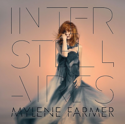 "MYLENE FARMER ""Insondables"""