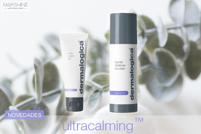Novedades UltraCalming Dermalogica