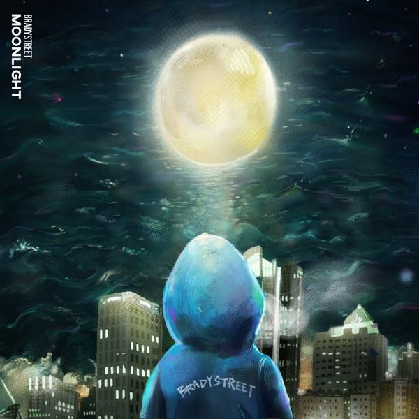 BRADYSTREET – Moonlight (ITUNES MATCH AAC M4A)