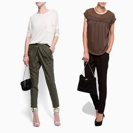 Viste con complementos negros o dorados y bolsos tipo clutch o sobre y conseguirás  ese estilo que necesitas para ir al trabajo. b08c4cdbb260