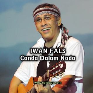 Koleksi Lagu Iwan Fals Mp3 Album Canda Dalam Nada Lengkap Full Rar