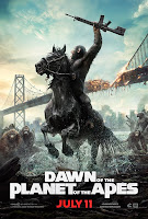 Film Dawn of the Planet of the Apes (2014) Full Movie