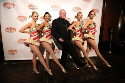 Dolan and Rockettes