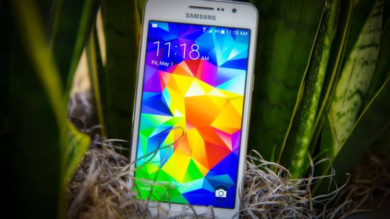 Samsung Galaxy Grand Prime SM-G530H XID stock firmware