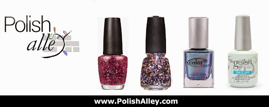 Where to buy Nail Polish Online in Singapore