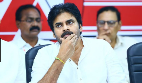 I'm Becoming CM in 2019 - Pawan Kalyan