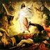 Visão do Filho do Homem na glória de sua majestade