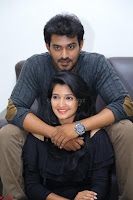 Romantic Couple Deepthi Shetty with Shekhar Varma ~  Exclusive 62.JPG