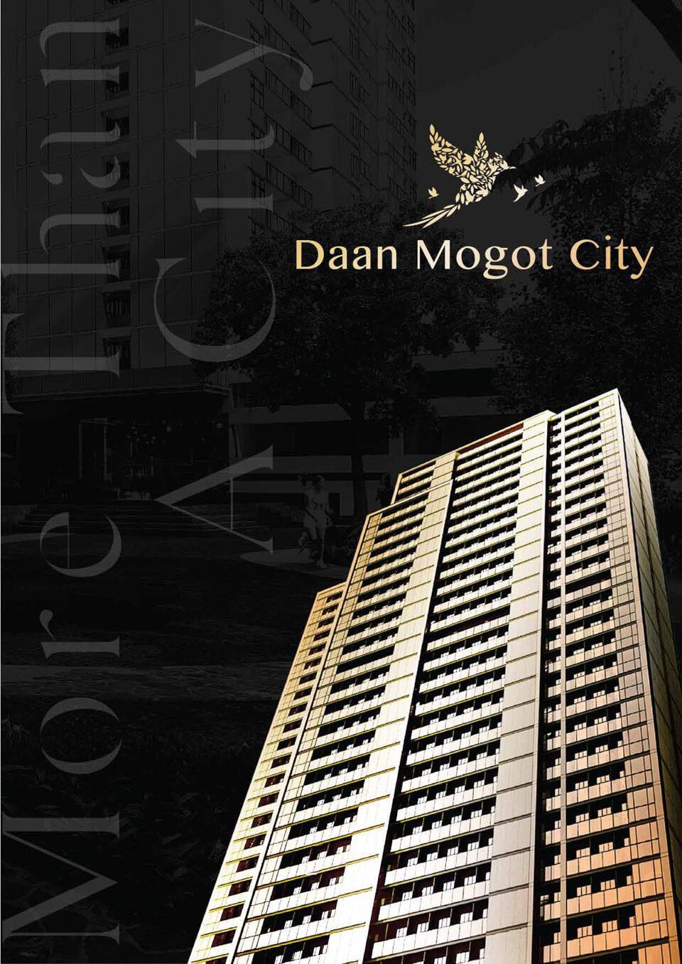 Tower Dave Apartemen Daan Mogot City
