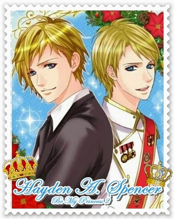 http://otomeotakugirl.blogspot.com/2014/05/walkthrough-be-my-princess-2-hayden.html