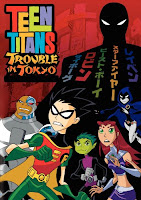 Teen Titans: Trouble in Tokyo (2006) Full Movie English 720p HDRip ESubs Download