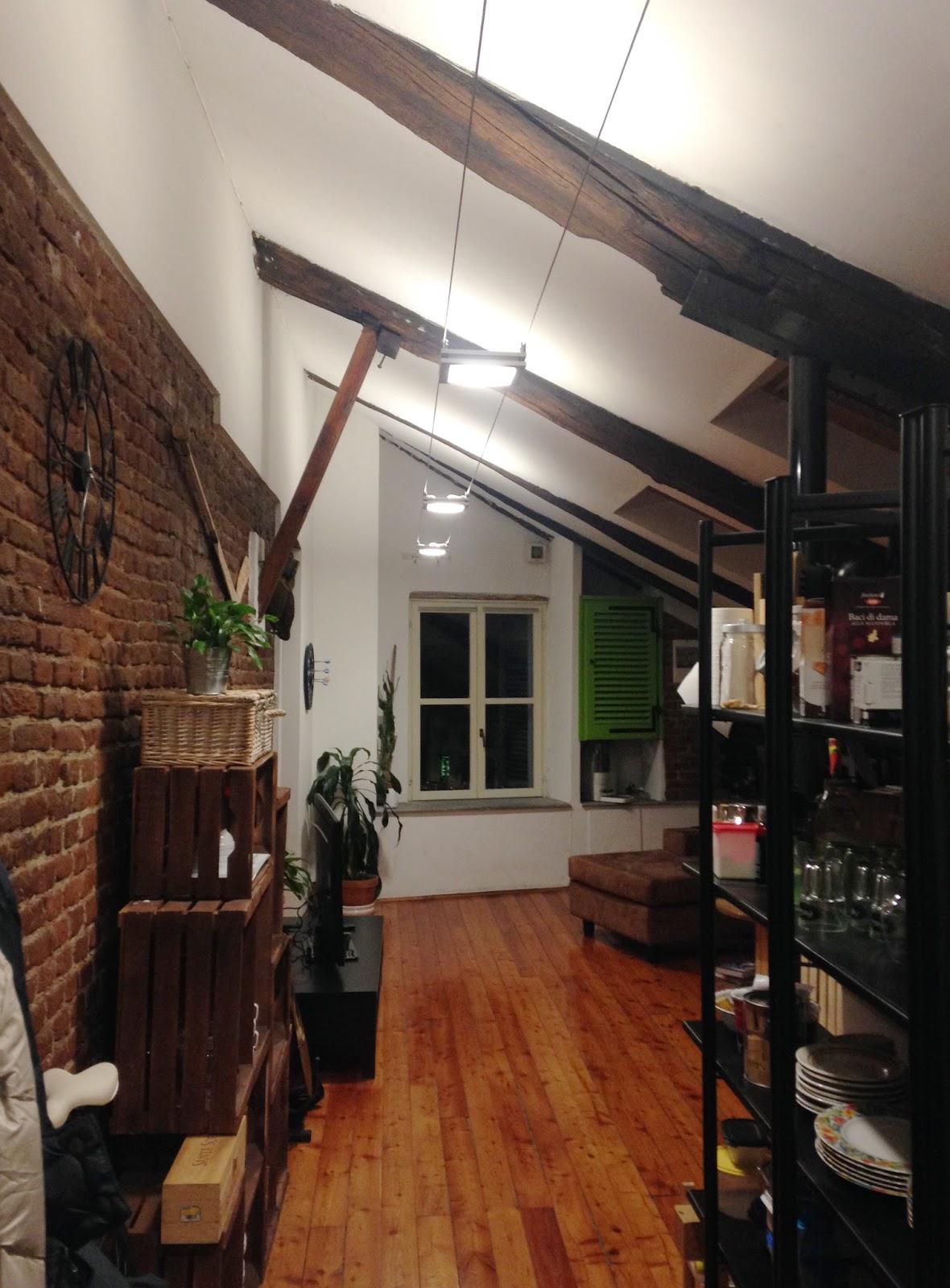 Illuminazione led casa marzo 2016 - Esempi di illuminazione a led per interni ...