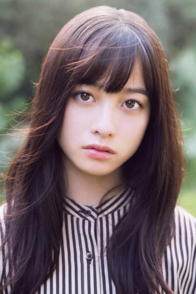 Kanna Hashimoto 橋本環奈, Shukan Bunshun 2018.10.17 (週刊文春 2018年10月17日号)