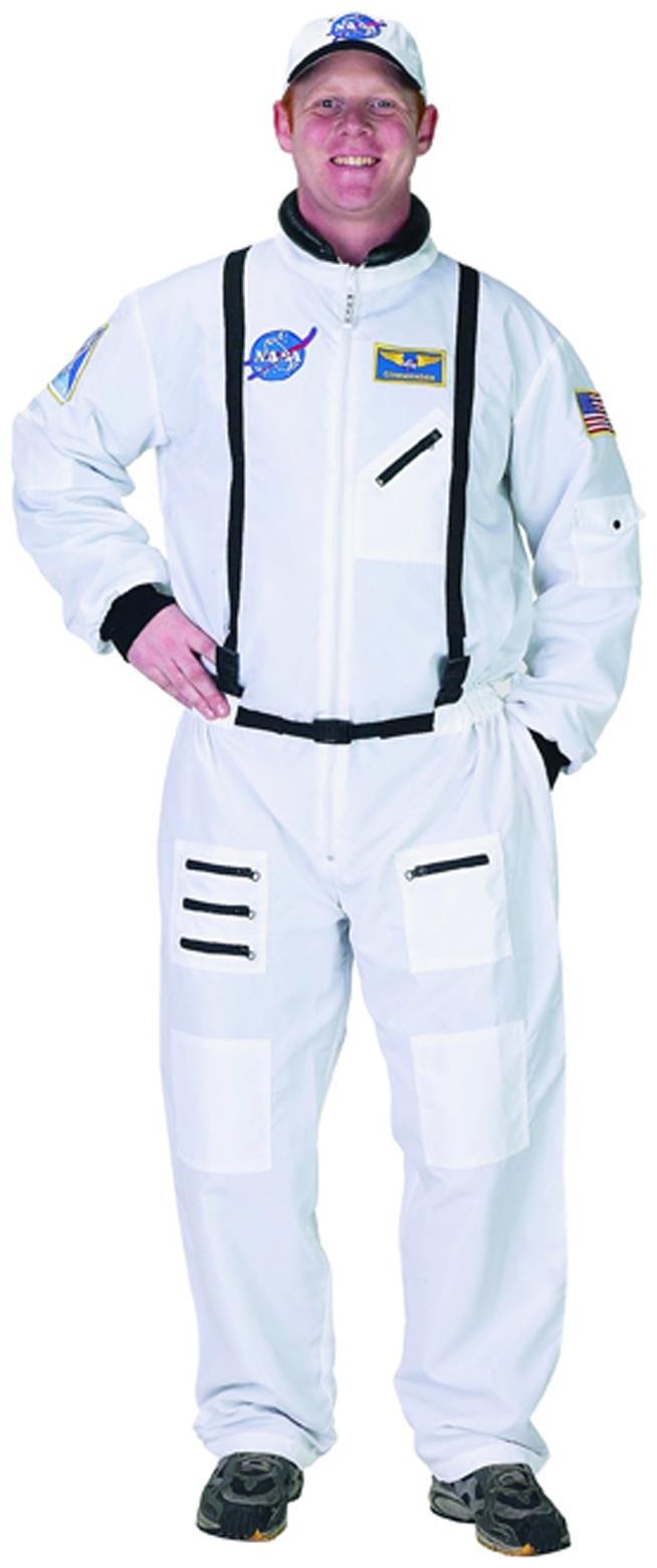Best Halloween Costume Deals: Alien and Astronaut Costumes ...