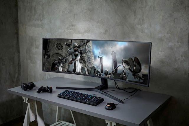 samsung-UR59C-monitor-ces2019