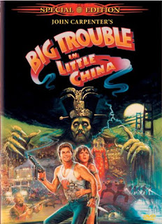 Sinopsis dan Jalan Cerita Film Big Trouble in Little China