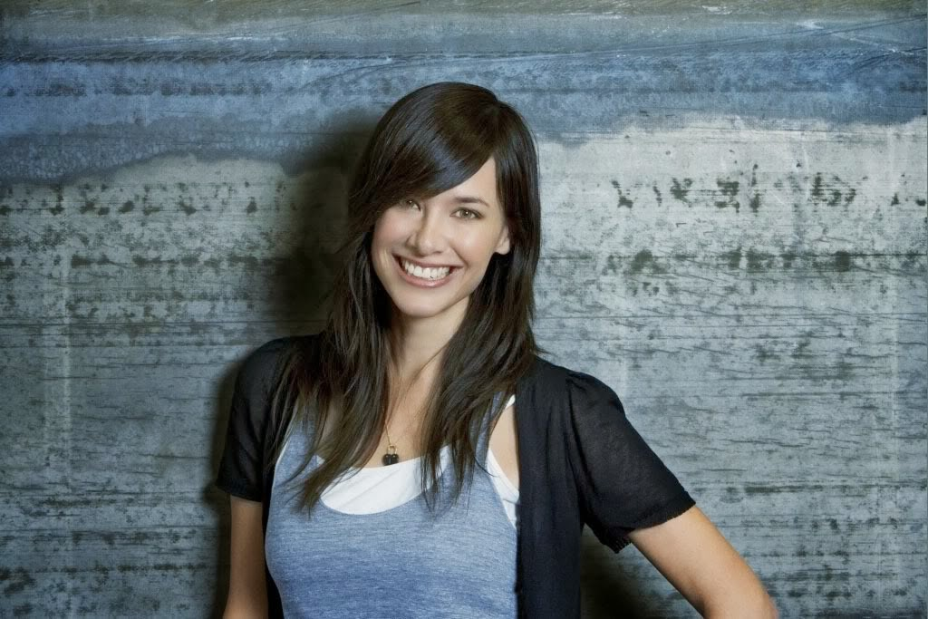 The Top 5 Sexiest Female Programmers in the World (Jade Raymond)