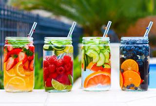 7 Minuman Sehat Untuk di Pagi Hari