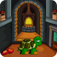 Games4Escape - Stone Basement Escape